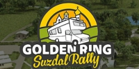 """Golden Ring Rally"" стартует сегодня в Суздале - ГТРК Владимир"